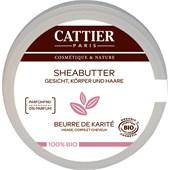 Cattier - Body care - 100% ekologiskt 100% ekologiskt