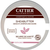 Cattier - Body care - 100% ekologiskt 100% ekologiskt
