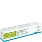 Cattier - Dental care - Propolis Tandkräm med helande jord