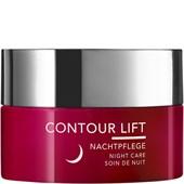 Charlotte Meentzen - Contour Lift - Nattvård