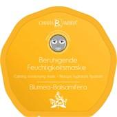Chiara Ambra - Masken - Blumea-Balsamifera Fleecemask Blumea-Balsamifera Fleecemask