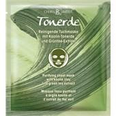 Chiara Ambra - Masken - Grönt te-extrakt Grönt te-extrakt