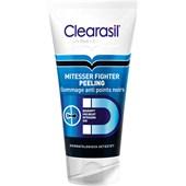 Clearasil - Cleansing - Pormaskar Fighter Peeling