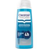 Clearasil - Cleansing - Porrengörande ansiktsvatten