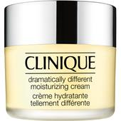Clinique - Hudvårdssystem i 3 steg - Dramatically Different Moisturizing Cream