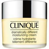 Clinique - Hudvårdssystem i 3 steg - Dramatically Different Moisturizing Cream