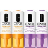 Clinique - Vårdande anti-age-produkter - Fresh Pressed Kit