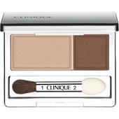 Clinique - Ögon - All About Shadow Duo