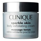 Clinique - Body - Sparkle Skin Body Exfoliating Cream