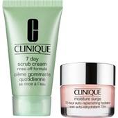 Clinique - Återfuktande hudvård - Gift Set