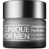 Clinique - Vårdprodukter för män - Maximum Hydrator