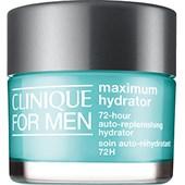 Clinique - Vårdprodukter för män - Maximum Hydrator 72-Hour