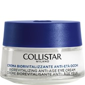 Collistar - Special Anti-Age - Biorevitalizing Eye Contour Cream