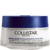 Collistar - Special Anti-Age - Biorevitalizing Face Cream