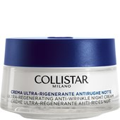 Collistar - Special Anti-Age - Ultra-Regenerating Anti-Wrinkle Night Cream