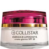 Collistar - Special First Wrinkles - Energy + Brightness Day Cream SPF 20