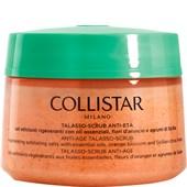 Collistar - Special Perfect Body - Anti-Age Talasso-Scrub