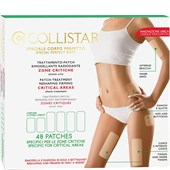 Collistar - Special Perfect Body - Patch Treatment Firming Critical Areas Reshaping