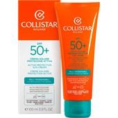 Collistar - Sun Protection - Active Protection Sun Cream SPF 50+