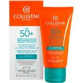 Collistar - Sun Protection - Active Protection Sun Face Cream SPF 50+