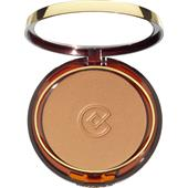 Collistar - Foundation - Silk-Effect Bronzing Powder