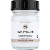 DAYTOX - Moisturizer - Daily Hydration