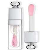 DIOR - Läppglans - Lip Glow Oil