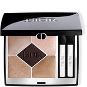 DIOR - Ögonskugga - Diorshow 5 Couleurs Couture