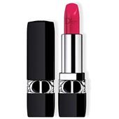 DIOR - Läppstift - Rouge Dior Matte