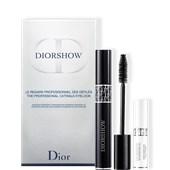 DIOR - Mascara - Gift set