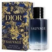 DIOR - Sauvage - Christmas Edition Eau de Toilette Spray