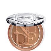 DIOR - Solpuder - Diorskin Mineral Nude Bronze Healthy Glow Bronzing Powder