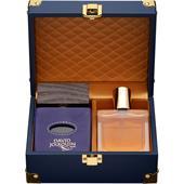David Jourquin - Cuir Altesse - Travel Collection Eau de Parfum Spray