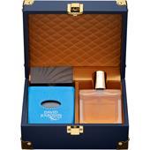 David Jourquin - Cuir Caraïbes - Travel Collection Eau de Parfum Spray