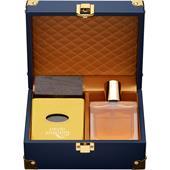 David Jourquin - Cuir Solaire - Travel Collection Eau de Parfum Spray