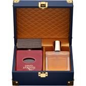 David Jourquin - Cuir de R'eve - Travel Collection Eau de Parfum Spray