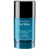 Davidoff - Cool Water - Deodorantstift, alkoholfritt