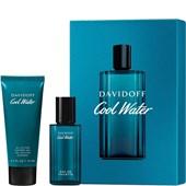 Davidoff - Cool Water - Presentset