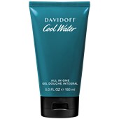 Davidoff - Cool Water - Shower Gel