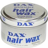 Dax - Hårstyling - Hair Wax Washable