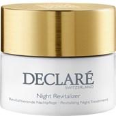 Declaré - Age Control - revitaliserande vårdande nattprodukt