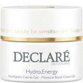 Declaré - Hydro Balance - Hydro Energy återfuktande krämgel