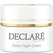 Declaré - Pro Youthing - Detox Night Cream