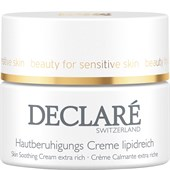 Declaré - Stress Balance - Lugnande hudkräm rik på lipider