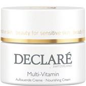 Declaré - Vital Balance - uppbyggande multivitaminkräm