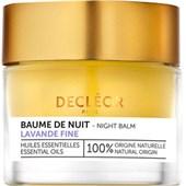 Decléor - Aromessence - Lavandula Iris Baume de Nuit Revitalisant