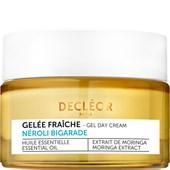 Decléor - Néroli Bigarade - Anti-Pollution Hydrating Gel-Cream