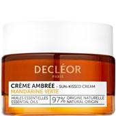 Decléor - Mandarine Verte - Crème Ambrée