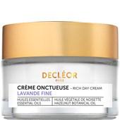 Decléor - Lavande Fine - Crème Riche Lift Fermeté