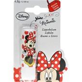 Disney - Mickey/Minnie - I Love Minnie Lipbalm Cherry